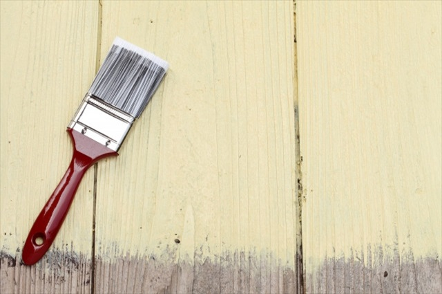 塗装における基礎知識