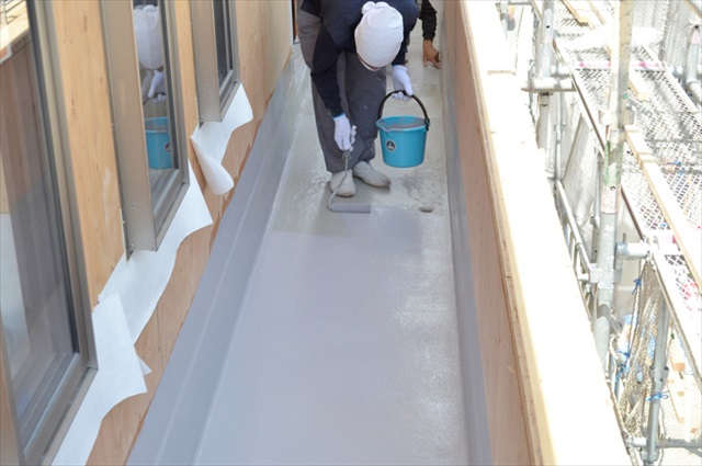 伊丹で塗装するなら地元密着の業者【株式会社M's tec】