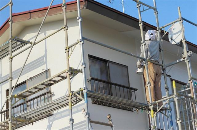 伊丹でリフォームを承る【株式会社M's tec】は外壁・屋根の工事にも対応!